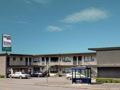The Grove West Seattle Inn