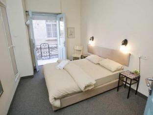 The Jerusalem Little Hotel Jerusalem - Guest Room