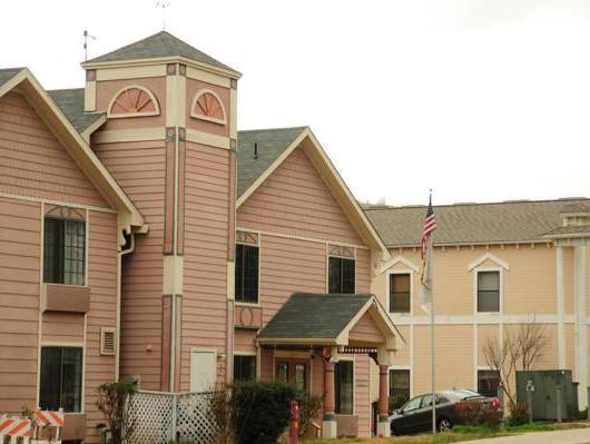 The Monarch Motel