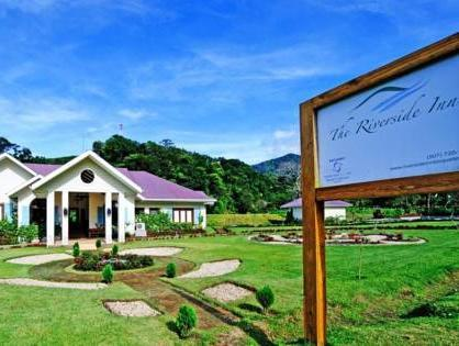 The Riverside Inn - Hotels and Accommodation in Panama, Central America And Caribbean
