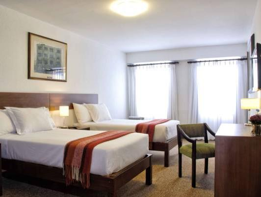 Tierra Viva Arequipa Plaza - Hotels and Accommodation in Peru, South America