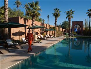 Tigmiza Suites & Pavillons Marrakech - Swimmingpool