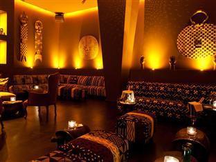 Tigmiza Suites & Pavillons Marrakech - Natklub
