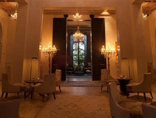 Tigmiza Suites & Pavillons Marrakech - Lobby