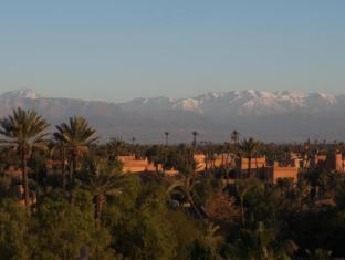 Tigmiza Suites & Pavillons Marrakech - Udsigt