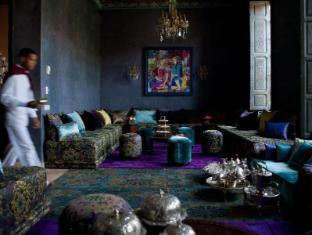Tigmiza Suites & Pavillons Marrakech - Luksuslounge