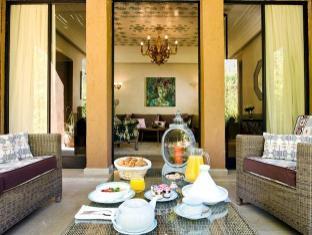 Tigmiza Suites & Pavillons Marrakech - Altan/Terrasse