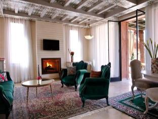Tigmiza Suites & Pavillons Marrakech - Gæsteværelse