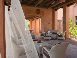 Tigmiza Suites & Pavillons Marrakech - Restaurant