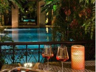 Tigmiza Suites & Pavillons Marrakech - Omgivelser