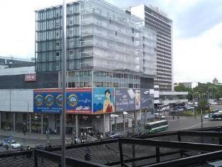 Town Hall Square Apartments City Center تالين - المناطق المحيطة