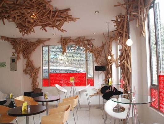 Usaquen Art Suites Hotel Bogota - Interior