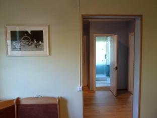 Veski Apartment קורסארה - סוויטה