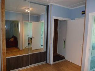 Veski Apartment קורסארה - בית המלון מבפנים