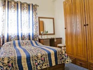 Victoria Hotel Jerusalem - Guest Room