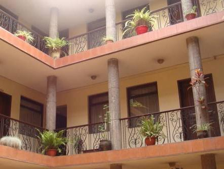 Hotel Viena Internacional
