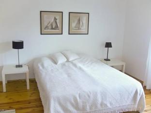 Villa Elisabeth Apartments بارنو - غرفة الضيوف