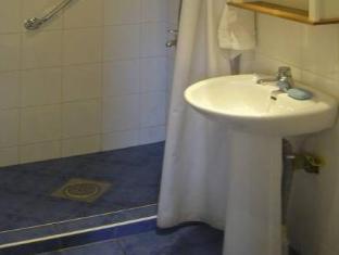 Villa Elisabeth Apartments بارنو - حمام