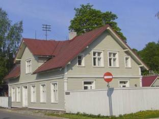 Villa Elisabeth Apartments بارنو - المظهر الخارجي للفندق