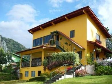 Santuario Lodge - Hotels and Accommodation in Panama, Central America And Caribbean