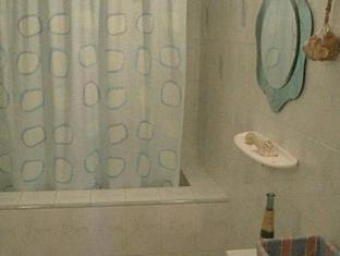 Villa Sauna Hotel Maardu - Bathroom