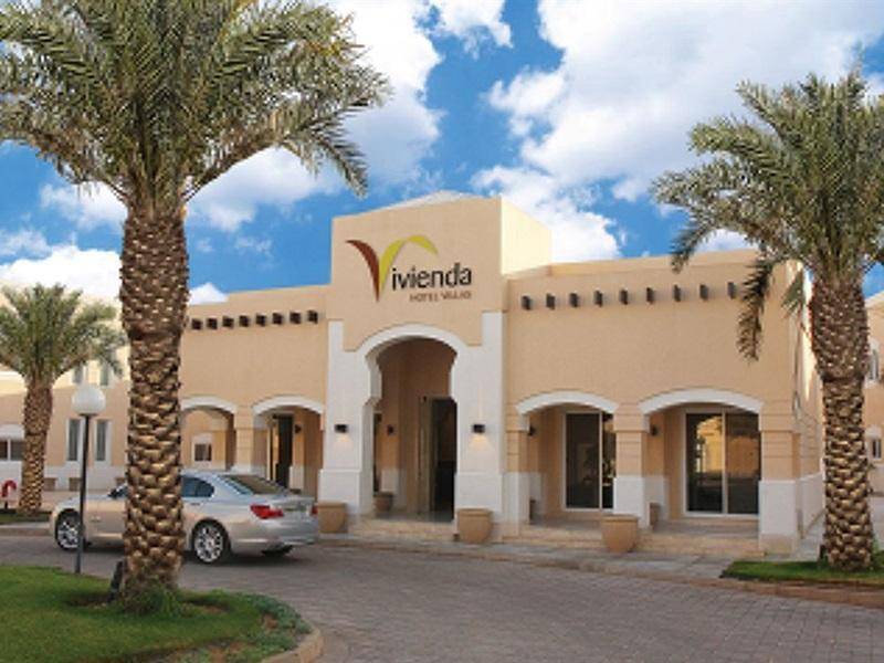 Vivienda Hotel Villas - Hotels and Accommodation in Saudi Arabia, Middle East