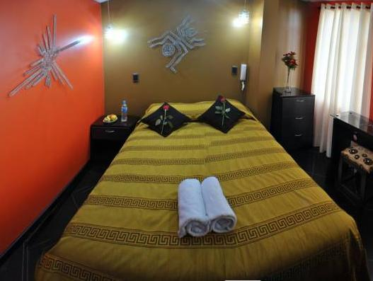 Wifala Thematic Hotel Boutique - Hotels and Accommodation in Peru, South America