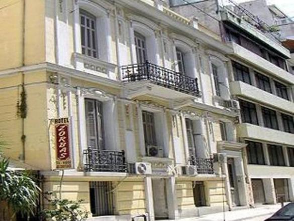 Zorbas Hostel