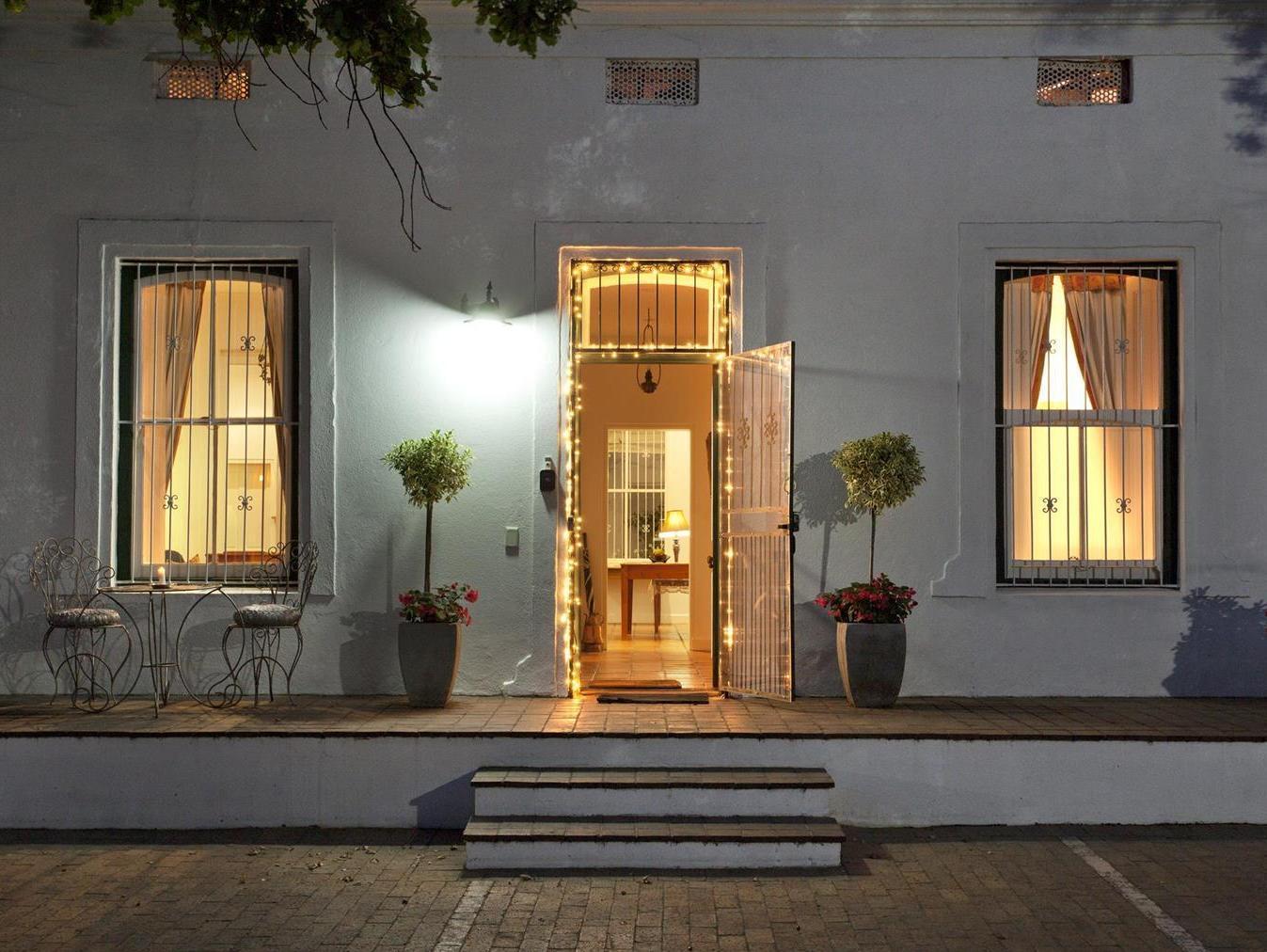 22 Die Laan Guest House