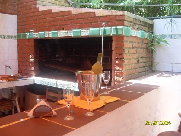A saint etienne - Hotels and Accommodation in Uruguay, South America