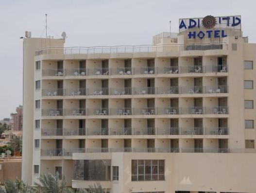 Adi Hotel - Hotels and Accommodation in Israel, Middle East
