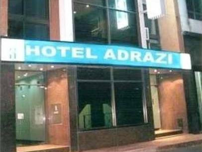 Adrazi Internacional - Hotels and Accommodation in Argentina, South America