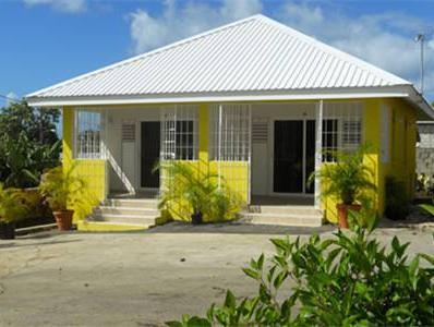 Adulo Apartments - Hotels and Accommodation in Barbados, Central America And Caribbean