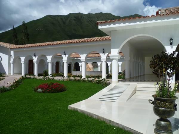 Agustos Urubamba - Hotell och Boende i Peru i Sydamerika