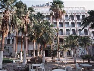 Al Cazar Hotel - Hotels and Accommodation in Jordan, Middle East
