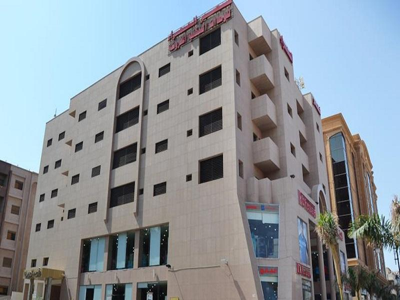 Al Hamra Palace - Al Hamra Branch - Hotels and Accommodation in Saudi Arabia, Middle East