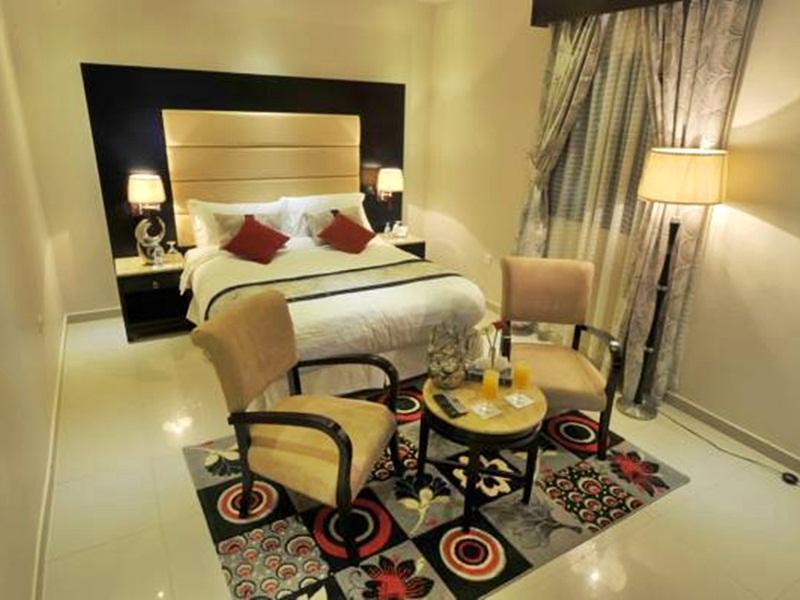Al Janadriyah Suites 7 - Hotels and Accommodation in Saudi Arabia, Middle East