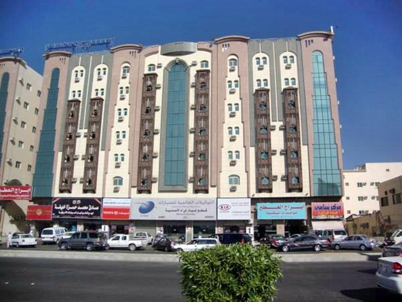 Al Otair Towers Apartment - Hotels and Accommodation in Saudi Arabia, Middle East
