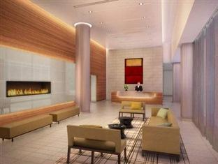 AllCity Grand Suite Apartments Jersey City
