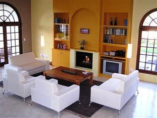 Allegria Guesthouse & Vineyards Stellenbosch - Foyer