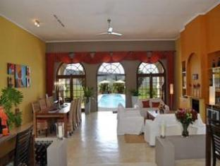Allegria Guesthouse & Vineyards Stellenbosch - Wnętrze hotelu