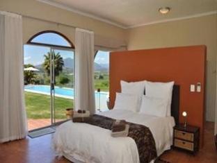 Allegria Guesthouse & Vineyards Stellenbosch - Pokój gościnny