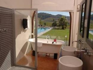 Allegria Guesthouse & Vineyards ستيلن بوسش - حمام