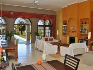 Allegria Guesthouse & Vineyards Stellenbosch - Pub/Hol