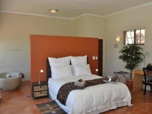Allegria Guesthouse & Vineyards ستيلن بوسش - غرفة الضيوف