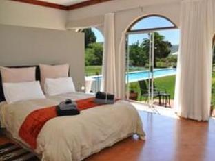 Allegria Guesthouse & Vineyards Stellenbosch - Superior Queen Room