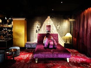 The Luxe Manor Hong Kong - Pub/Ruang Rehat