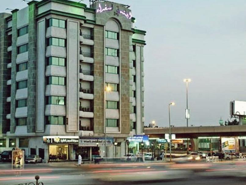 Ambassador Suites - Hotels and Accommodation in Saudi Arabia, Middle East
