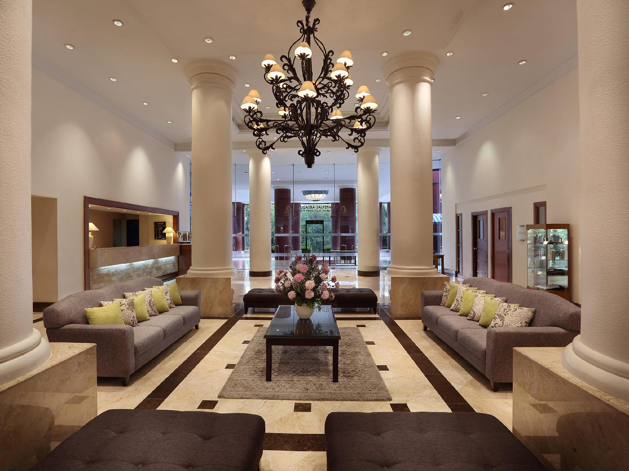 Aryaduta Lippo Village - Hotels and Accommodation in Indonesia, Asia