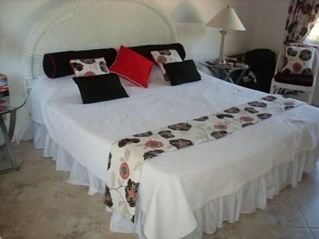 Antigua Village Beach Resort - Hotell och Boende i Amerikanska Jungfruöarna i Centralamerika och Karibien